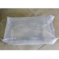 China 0.06mm 65cm Wide Inflatable Air Packaging For Bag Inserts wholesale