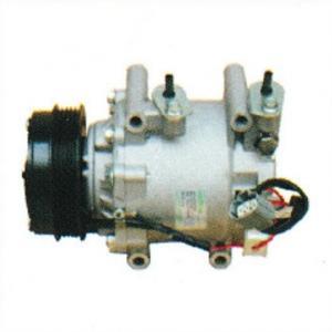 China ALA 20218 HONDA AC COMPRESSOR FIT, Jazz 1.3 AC COMPRESSOR TRSE07 AC COMPRESSOR 34133 A/C Compressor wholesale