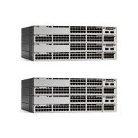 Quality Cisco Catalyst 9300 Series Switches CISCO C9300-24T-E for sale