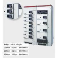 Quality Compact Light AC Voltage Regulator , Low Voltage Withdrawable Switchgear for sale