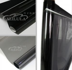 China New arrival solar control film self-adhesive anti glare auto window tint film wholesale