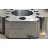 China S355J2G3(S355J0,S355NL,S355N,S355J2,S355JR) Forged Forging Steel  extrusion press Moving CYLINDER CROSSHEAD CROSS HEADS wholesale