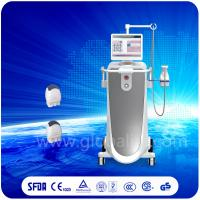 Quality High Intensive Ultrasoic Cavitation Equipment , Cellulite Reduction Hifu Beauty Machine for sale