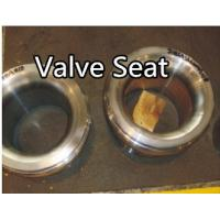 China CNC Machining Turning Milling Grinding Forged Forging Steel Gas Steam Turbine MSV/GV/CV/CRV Valve Seats wholesale