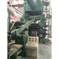 Quality Around the borehole roll PVC Calender Machine / calendering equipment for sale