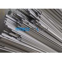 China 24SWG Precision Stainless Steel Tubing For Instrumention , TP304 / 304L With Bright Annealed Surface on sale