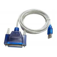 China Bidirectional Data Transfer USB Adapter Cable P2P For Windows 98SE / ME wholesale