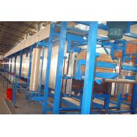 Buy cheap Automatic Five Formular Continuous High Rebond and Memory Foam Making Production Line from wholesalers
