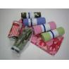 China 100% Cotton Ring SpinningTowel Blanket wholesale