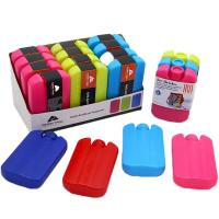 China Wholesale Mini High Quality Insulated Colorful Ice Cooler Pack For Kid's Lunch Bag wholesale