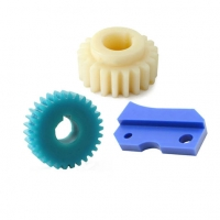 China Annealing 0.01mm ABS Delrin Plastic Parts Machining Service wholesale