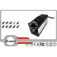 Quality 33.3V Lithium Battery Charger , Automatic Lithium Battery Pack Short Circuit for sale