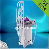 China Body Contouring Weight Loss Vacuum Therapy Slimming Salon Machine wholesale