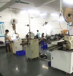 Dongguan jeiyip electrical co.,ltd