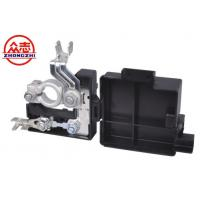 Buy cheap Vehicle Automotive Blade Fuse Block Automotive Fuse Panels And Relay Blocks from wholesalers