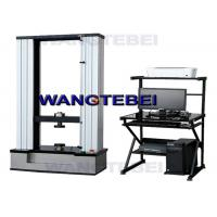 Extensometer Tensile Electronic Tensile Testing Machine 1/400000 Force Resolution