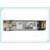 China Cisco SFP-10G-ZR  10GBASE-ZR SFP+ 1550nm 80km Transceiver Module wholesale