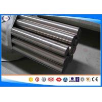 China W2Mo9Cr4VCo8 / DIN1.3207 / M42 High Speed Steel For Metal Cutting Tools Dia 2-400 Mm on sale