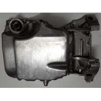 China Saudi Arabia Market Honda Accord Engine Oil Pan Assy With Long Hose Component wholesale