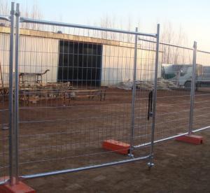 China Temporary Fence Gates wholesale