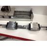 China THK Linear Motion Bearings HSR20 GCr15 GCr15SiMn G20Cr2Ni4A wholesale