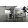 China Fruit / Vegetable Food Production Dryer Machines  vacuum freezen wholesale