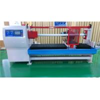 China Paper Core Loading BOPP Tape Cutting Machine Jumbo Roll Cutting Machine wholesale