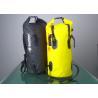 Quality Outdoor Waterproof Dry Tube Bag Shoulder Bag Backpack Seal Handbag for sale