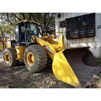 China Used XCMG LW500FN Wheel Loader Hot Sale With Powerful Engine/Used Wheel Loader Made In China on sale