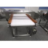 Quality Bakery Industry Food Grade Metal Detector / Food Processing Equipment For for sale
