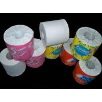Quality 500 Sheets recycled tissue paper Roll for sale