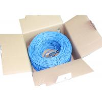 Quality UTP/FTP/SSTP Cat6 network lan cable for sale