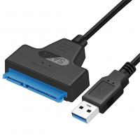 China USB 3.0 And USB3.1 Laptop 2.5 Inch Hard Drive Case USB Adapter Cable High Transfer Data Speed wholesale