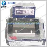 China SSR 20XW THK Caged Ball LM Guide (Linear Motion Guide) wholesale