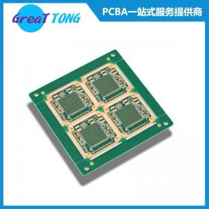China Access Control System Fast PCB Prototype | Shenzhen Grande EMS Company wholesale