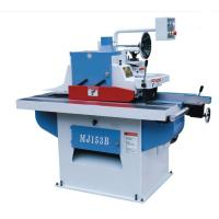 China mj153 high speed automatic single blade rip saw for plywood in china wholesale