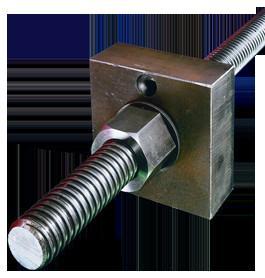 China 17-4pH(UNS S17400,1.4542,AISI 630,17-4 pH,17/4 Ph,SUS 630,Z6CNU17-04)CNC Turned Machined Machining Post Tensioning Bars wholesale
