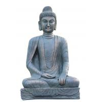 China Artificial Magnesia Indoor Water Fountain Buddha Wall Water Fountain Professional wholesale