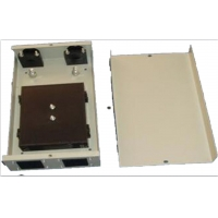 Buy cheap Outdoor / Indoor Fiber Optic Termination Box For OPGW With Full Accessories from wholesalers