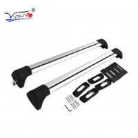 Buy cheap B049 NISSAN PATROL DA Car Rack Cross Bars For Flush Mount Rails Aluminum Alloy from wholesalers