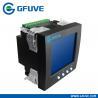 China 3 phase power and harmonics panel power analyzer wholesale