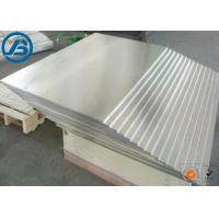 China High Specific Strength Magnesium Alloy Sheet wholesale