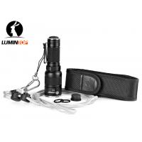 China EDC Lumintop L1c LED Flashlight , Attacking Head Compact Tactical Flashlight wholesale
