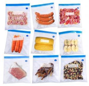 China Food Saver Vacuum Storage Embossed Vacuum Bag for Keep Food Fresh, Meat Vegetable Fruit Keep Fres Kitchen Vacuum Bags Wr wholesale