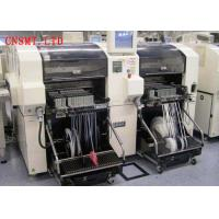 Buy cheap 0.1mm Accuracy SMT Pick And Place Machine Panasonic Cm201 Cm202d Cm202dh Cm202ds from wholesalers