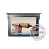 "Quality 17"" Bus Digital Signage , TFT LCD Advertising Screen 6V - 36V DC for sale"