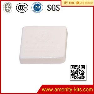 China 12g hotel toilet soap wholesale