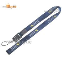 China Mobile Lanyard Promotion Gift Accessories Lanyard with mobile string China manufacturer wholesale