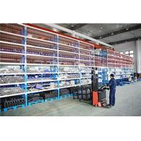Shanghai Zhoutai Light Industry Machinery Manufacturing Co., Ltd.