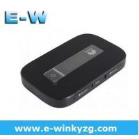 China Unlocked Huawei E5756 3G 42Mbps Mobile Power Bank WiFi Router powerful than E5151 and E587 wholesale